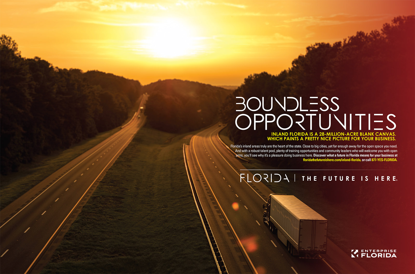 Boundless Opportunities Enterprise Florida