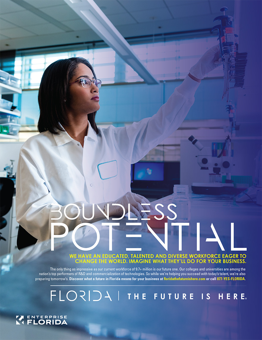 Boundless Potential Enterprise Florida