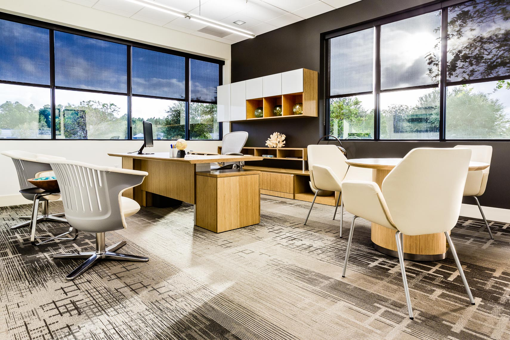 US Assure Corporate Office Interiors