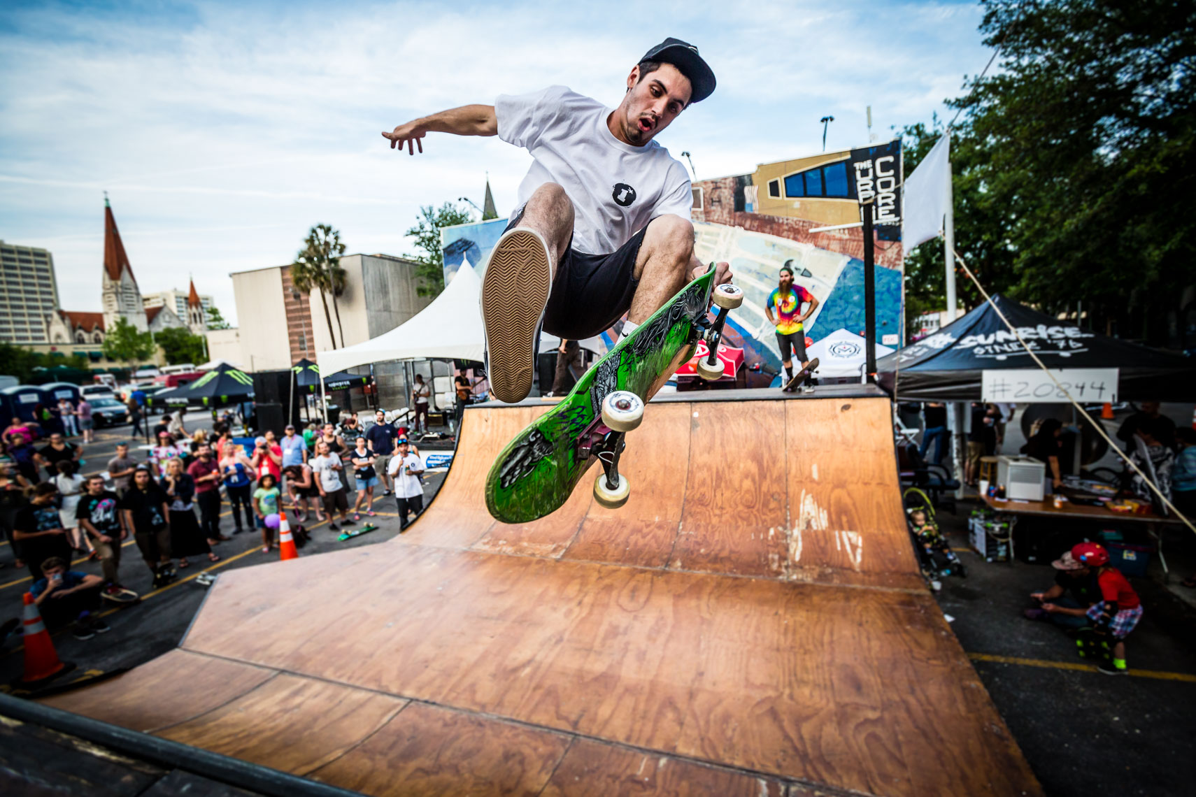 Lifestyle Skate Photography