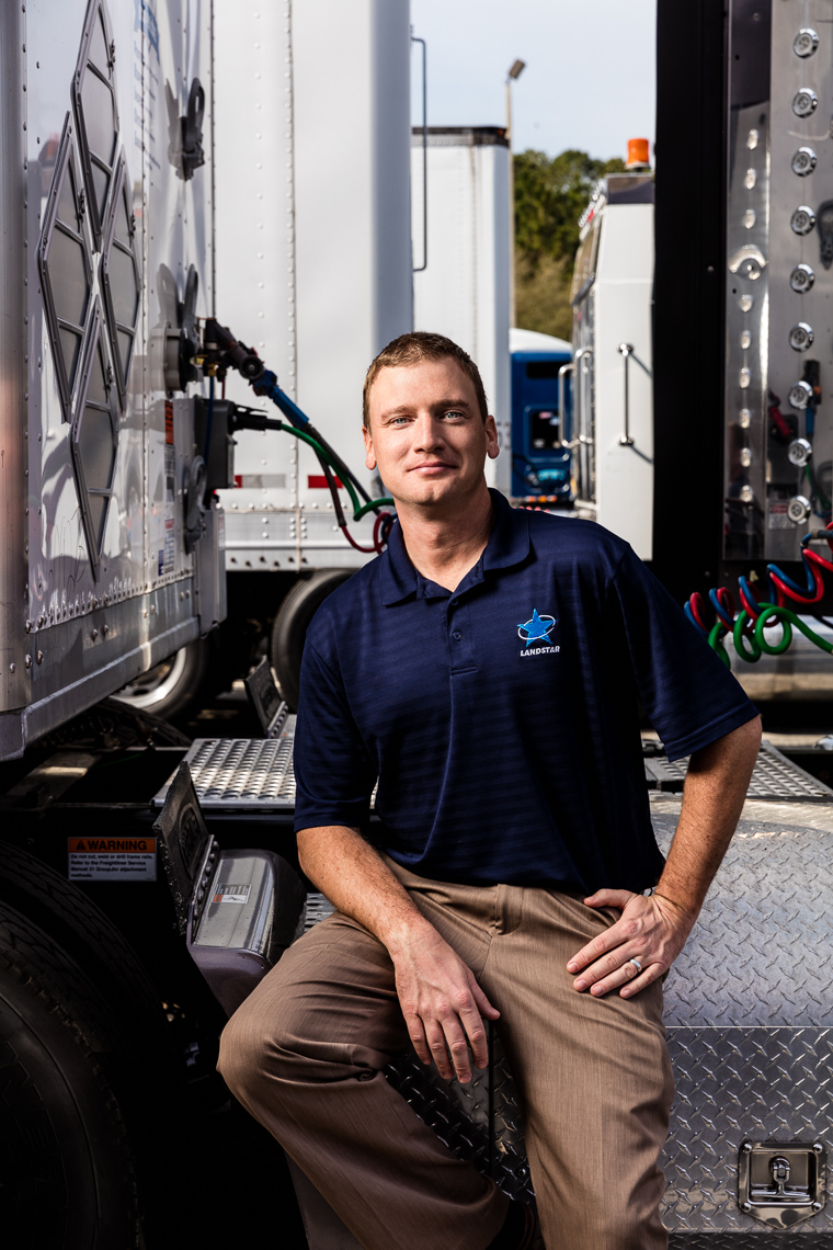 Jared Fritts for Florida Truck News